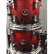Sonor Force 2007 Birch Drum Kit