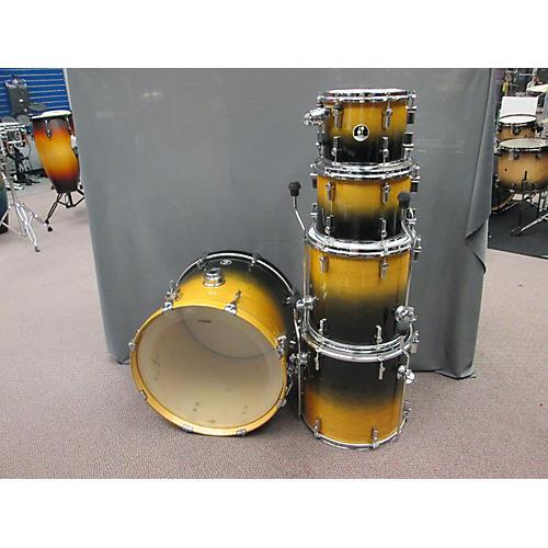 Sonor Force 2007 Drum Kit-thumbnail