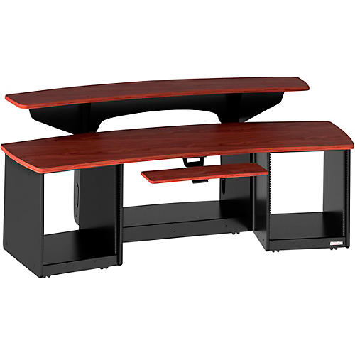 Omnirax Force 24 Studio Desk-thumbnail