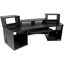 Omnirax Force 36 Audio/Video Workstation
