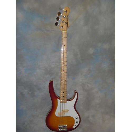 Washburn Force 8 Electric Bass Guitar-thumbnail