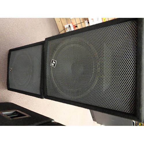 Electro-Voice Force I (Pair) Unpowered Speaker