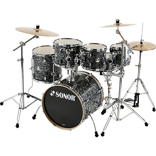 Sonor Force Special Edition Fusion 6pc Drum Set with 8