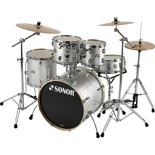 Sonor Force Special Edition Standard 5pc Drum Set with 14