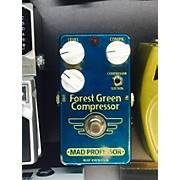 Mad Professor Forest Green Compressor Effect Pedal