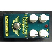 Mad Professor Forest Green Compressor Effect Pedal