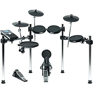 Alesis Forge 8-Piece Electronic Drum Kit by Alesis