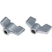 Gibraltar Forged Wing Nuts (2 Pack)