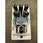 Catalinbread Formula 5F6 Effect Pedal