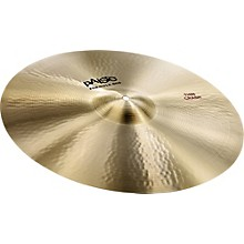 Paiste Formula 602 Series Crash