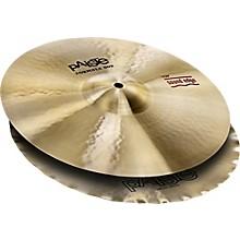 Paiste Formula 602 Series Sound Edge Hi-Hats