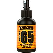 Dunlop Formula 65 Polish and Cleaner
