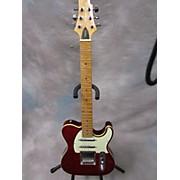 Greg Bennett Design by Samick Formula FA-2TR Solid Body Electric Guitar