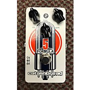 Catalinbread Formula No. 5 Effect Pedal