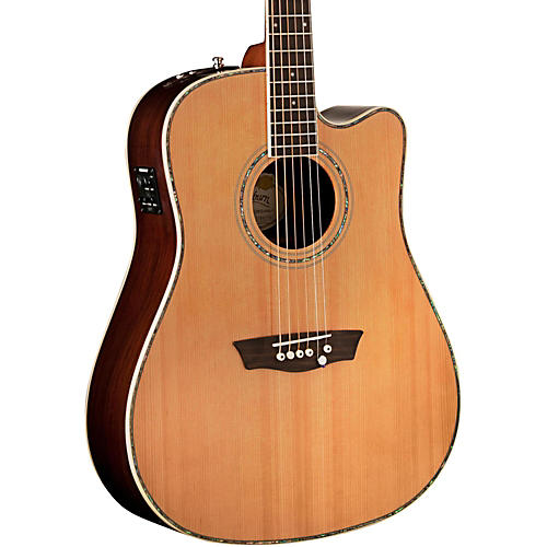 Washburn Forrest Lee Bender Acoustic Guitar-thumbnail