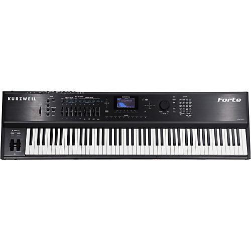 Kurzweil Forte 88-Key Stage Piano-thumbnail