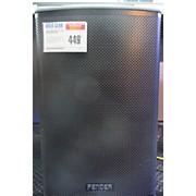 Fender Fortis F-15BT Powered Speaker