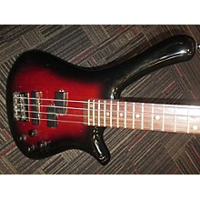 Warwick Fortress Electric Bass Guitar