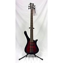 Warwick Fortress Electric Bass Guitar
