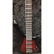 Warwick Fortress Rock Bass Electric Bass Guitar