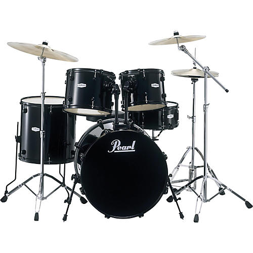 Pearl Forum 5 Piece Drumset