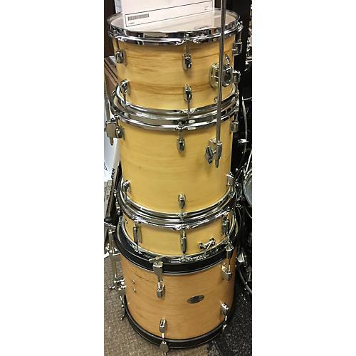 used pearl forum drum kit natural guitar center. Black Bedroom Furniture Sets. Home Design Ideas