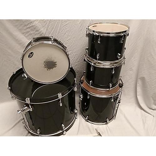 used pearl forum drum kit black guitar center. Black Bedroom Furniture Sets. Home Design Ideas