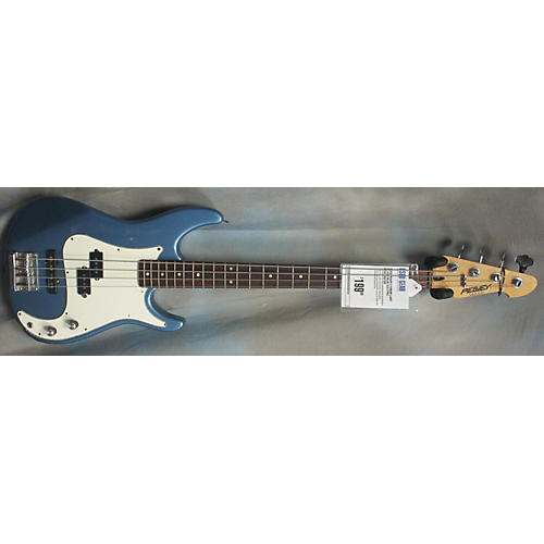 Peavey Forum Electric Bass Guitar