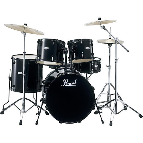 Pearl Forum FZH725P 5-Piece Drum Set