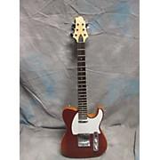 Greg Bennett Design by Samick Forumula Solid Body Electric Guitar