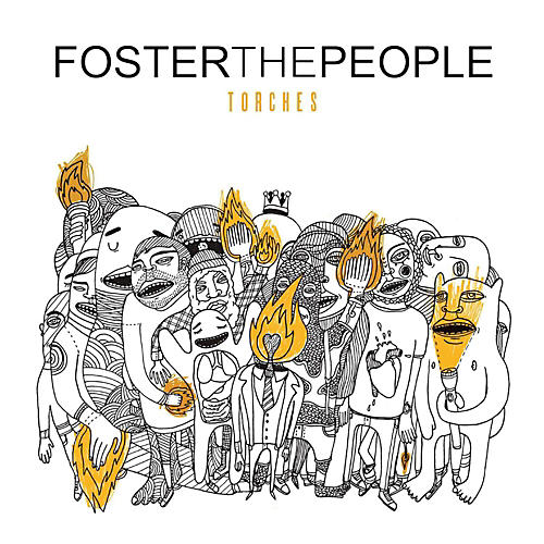 Sony Foster The People - Torches