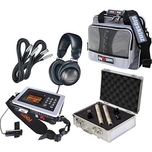 Fostex Fostex FR2LE Mobile Recording Kit