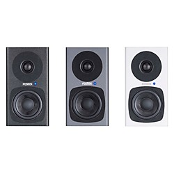 "Fostex PM0.3 3"" Studio Monitors (Pair)"