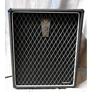 Vox Foundation Bass Bass Cabinet