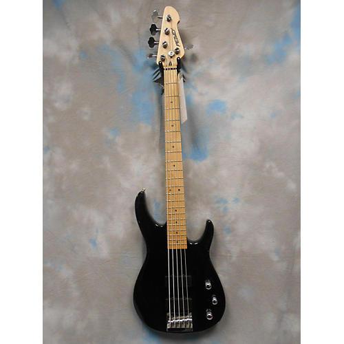Peavey Foundation Electric Bass Guitar Black