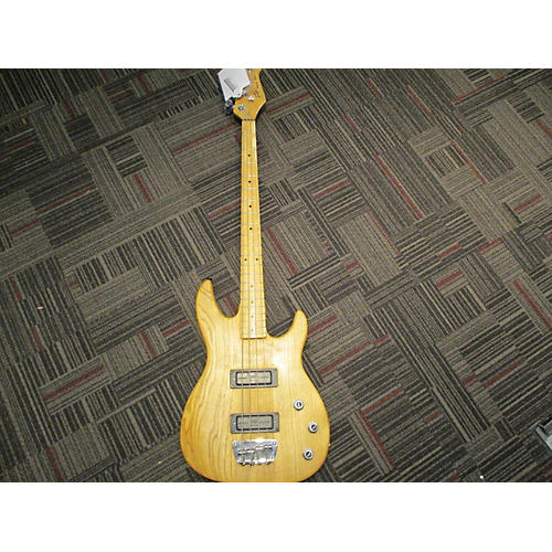Peavey Foundation Electric Bass Guitar-thumbnail