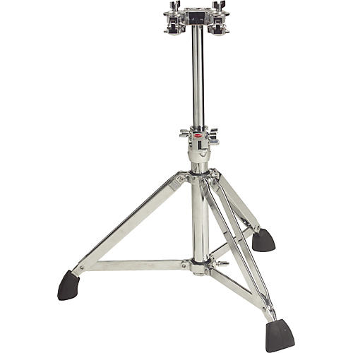 Gibraltar Foundation Tripod Tom Stand with Cymbal Mount-thumbnail