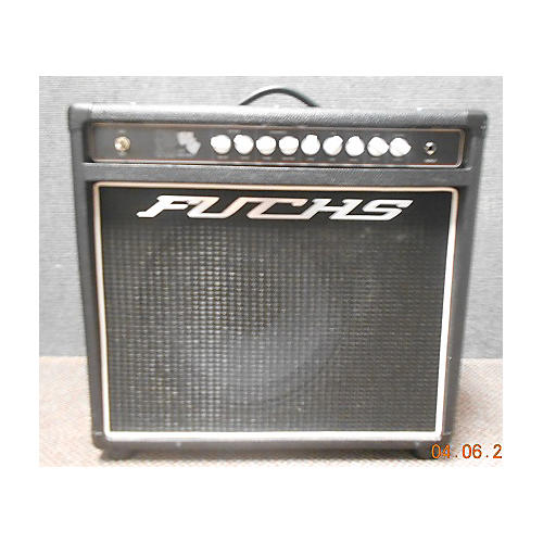 Fuchs Four Aces Mini Combo Tube Guitar Combo Amp