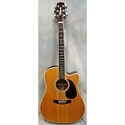 Takamine Fp-360sc Acoustic Electric Guitar