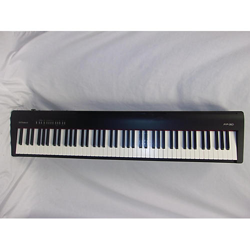 Roland Fp30 Stage Piano