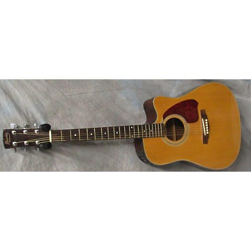 Ibanez Fp5ce Acoustic Electric Guitar