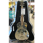 Fender Fr48 Resonator Guitar