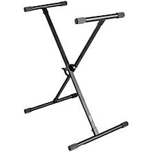 "Gator Frameworks GFW-KEY-100X Standard ""X"" Style Keyboard Stand"