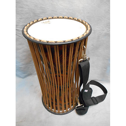 Remo Francis Awe Signature Talking Drum Hand Drum