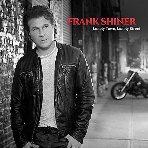 Alliance Frank Shiner - Lonely Town, Lonely Street