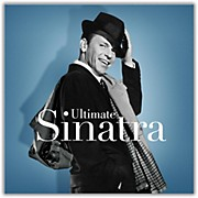 Frank Sinatra - Ultimate Sinatra Vinyl LP