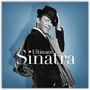 Frank Sinatra Ultimate Sinatra Vinyl Lp Guitar Center
