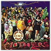 Universal Music Group Frank Zappa - We're Only In It For The Money [LP]