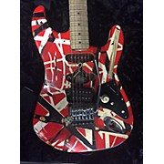 EVH Frankenstein Replica Solid Body Electric Guitar