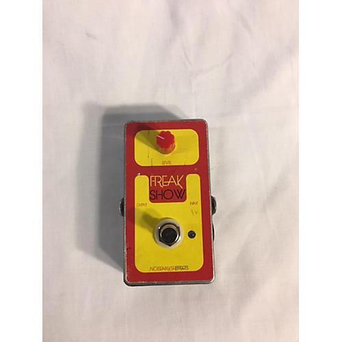 Noisemaker Effects Freak Show Effect Pedal-thumbnail